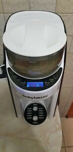 Baby Brezza Formula Pro Advanced Baby Food Maker System