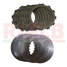 Clutch disc kit FCC - 7460016 for KTM XCF-W 4T (USA) 250 - 2013
