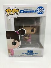 Funko Pop - Disney/Movies - Monsters Inc - Boo - 386