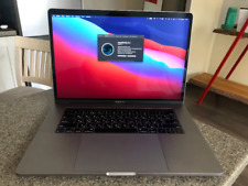 "Apple MacBook Pro 15.4"" (512GB SSD, Intel Core i9 9th Gen., 2.30 GHz, 16GB)"