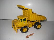 Caterpillar 769 B Dumper Light Yellow #276.6 Gescha 1: