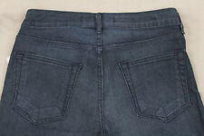 NEW Rich & Skinny Marilyn Size 27 Dark Wash Stretch Jegging Inseam 30