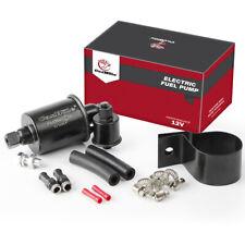 Electric Fuel Pump E8012S GA8012S High Pressure 5-9PSI 12V Heavy Duty Gas Diesel