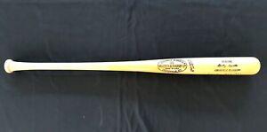 Rare NY Yankee Limited Edition Mickey Mantle No.7 Signed Bat 551/1951