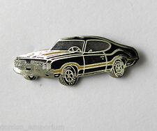 OLDSMOBILE CUTLASS 442 W30 1969 AUTOMOBILE CAR AUTO LAPEL PIN BADGE 1 INCH