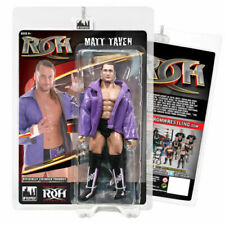 Matt Taven Figures Toy Company Ring of Honor Wrestling Action Figure Series