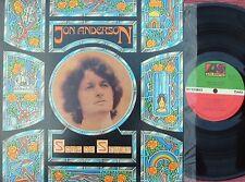 Jon Anderson ORIG OZ LP Song of seven NM '80 Atlantic SD6021 Yes Prog Rock