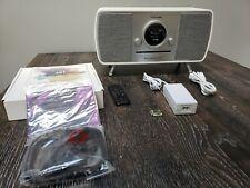 Tivoli Audio Music System Home (White)