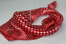 Satin Bandana Scarves & Wraps for Women