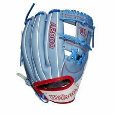 "Wilson Custom A2000 1787 11.75"" Infield Baseball Glove - September 2020 Glove of"