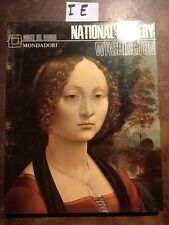 NATIONAL GALLERY WASHINGTON - AA.VV. - MONDADORI - 1968
