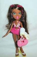 Bratz Spring Break Yasmin Girl Doll Spring Break Yasmin Doll