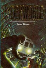Very Good 0590550063 Paperback Underworld: Bk. 1 (Underworld trilogy) Peter Beer
