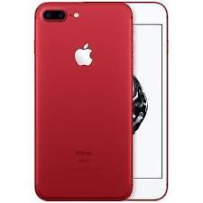 APPLE IPHONE 7 PLUS 256 GB ROSSO MPR62QL/A