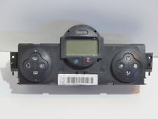 RENAULT MEGANE/SCENIC MK2 2003 - 2009 AIR CON AND HEATER CONTROLLER SWITCH PANEL