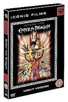 Enter The Dragon (DVD, 2005) SUPERFAST Dispatch