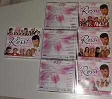 3 CD BOX Semino Rossi & amici 2010 42. tracks Amigos la Paldauer Andy Borg 165