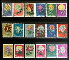 PRC.china stamp .S44 , Used ,Cto .complete set .see scan & description.