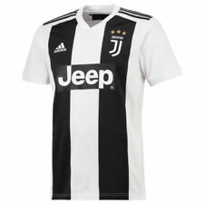Camisetas de fútbol de clubes italianos 1ª equipación para hombres talla M