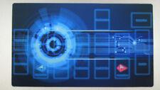The new master rule 4 yugioh Template Custom Playmat TCG  MTG Mat
