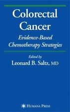 Current Clinical Oncology: Colorectal Cancer : Evidence-Based Chemotherapy Strat