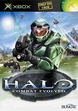 Halo-xbox (ORIGINALE) - Regno Unito/PAL