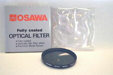 Osawa 55 mm NEW ND4X Screw-In Filter with Pouch and Box Made in Japan (M68)