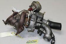 Turbo Lader links Bentley Continental GT GTC 6.0 412kW 07C145061F Charger LH