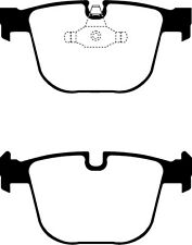 Disc Brake Pad Set-xDrive50i Rear EBC Brake DP31451C
