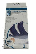 Catit Filters Water Fountain filters also Dog It Cat Hagen 1x Pack 3 filters