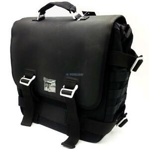 Bag Soft Side 30 Lt. Original For TRIUMPH Street Scrambler,1200 XC /Xe