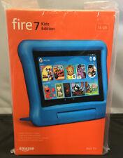 AMAZON FIRE 7 KIDS EDITION BLACK TABLET 16GB