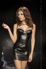 Bondage-Bekleidungen mit Kunstleder in Größe XL