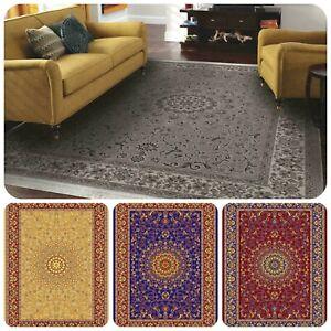 New Design super Traditional Large Rugs Hallway Rug Runner Living Room Carpet