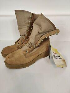 Belleville Boot Combat Size 7.5 Vibram Sole X-Static USA