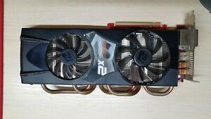 Tul Corporation AMD Radeon HD 6870 (AX6870X2 2GBD5-2DHG) 2GB GDDR5 SDRAM PCI Exp