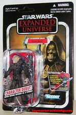 STAR WARS VINTAGE COLLECTION EXPANDED UNIVERSE NOM ANOR VC59 UNPUNCHED In Stock