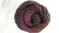 Regia Design Line Sock Yarn - Hand Dyed Effect by Kaffe Fassett #8854 Rhubarb