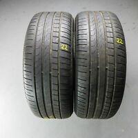 2x Pirelli Cinturato P7 * Sommerreifen 245/45 R18 96Y DOT 1117 5 mm