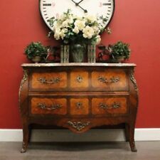 Walnut Chest of Drawers Antique Cabinets & Cupboards