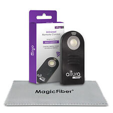 Altura Photo® Wireless Remote Control for Nikon D7200 D7100 D5300 D5200 D3300