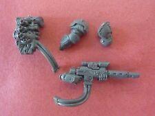 Militarum tempestus plançons Hot Shot volley gun set (A) - Garde Impériale 40K