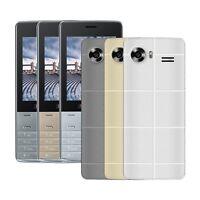 """Senior Elder T8 Elephone Unlocked 2.8"""" 2SIMS Mobile GSM Cell Phone FM CAM MP3/4"""