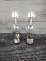 NOS Lot of 2  General Electric LU100/H/ECO Lamp