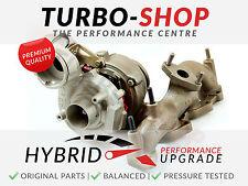 AUDI/SEAT/SKODA/VW 2.0TDI BKD/Azv Turbocompresor - 724930 híbrido