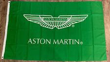 New listing Aston Martin Racing F1 Banner Wall Flag Banner 3x5 Feet