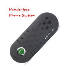 Bluetooth Popular Shade Plate Sun Visor Car Handsfree Phone System Dual-link Kit