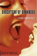 New, Daughters of Darkness: Lesbian Vampire Tales, , Book