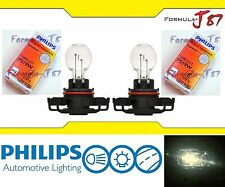 Philips Standard PS19W LL 5201 12085 19W Two Bulb DRL Daytime Light Long Life OE