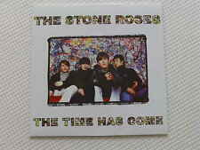 THE STONE ROSES The time has come LP collection demos & early sessions